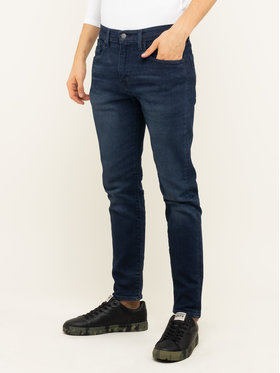 Levi's® Levi's® Slim Fit Jeans 512™ 28833-0406 Dunkelblau Slim Taper Fit