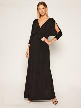 Lauren Ralph Lauren Lauren Ralph Lauren Rochie de seară Long Gown W 253792268002 Negru Regular Fit