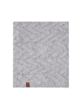 Buff Buff Шарф-снуд Knitted & Fleece Neckwarmer 123518.014.10.00 Сірий