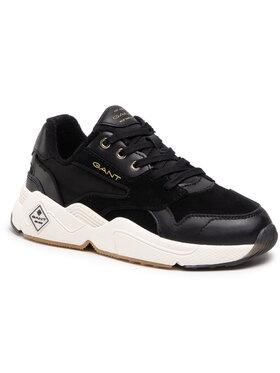 Gant Gant Sneakersy Nicewill 22531570 Czarny
