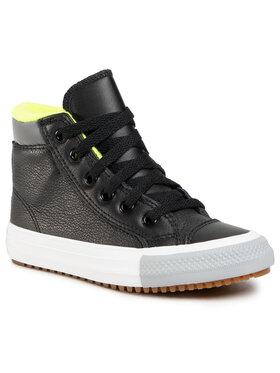 Converse Converse Laisvalaikio batai 669331C Juoda