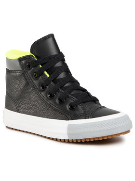 Converse Converse Sneakersy 669331C Czarny