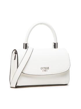 Guess Guess Torebka Layla (VY) Mini HWVY79 89780 Biały