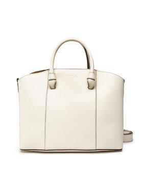 Furla Furla Handtasche Miastella WB00333-BX0053-WH000-1-007-20-BG-B Weiß