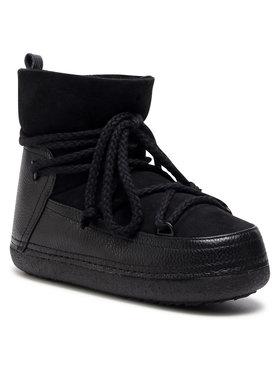 Inuikii Inuikii Batai Men Boot Classic 50101-001 Juoda