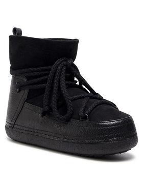 Inuikii Inuikii Chaussures Men Boot Classic 50101-001 Noir
