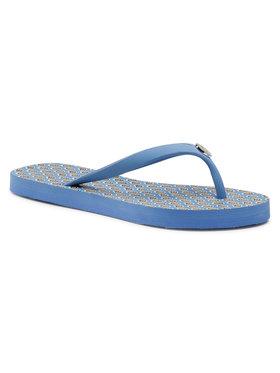 Lauren Ralph Lauren Lauren Ralph Lauren Flip-flops Shawna 802836552001 Kék