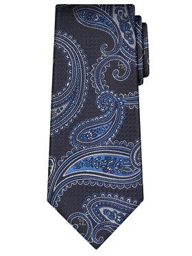 Vistula Vistula Krawat Piney XY0552 Granatowy