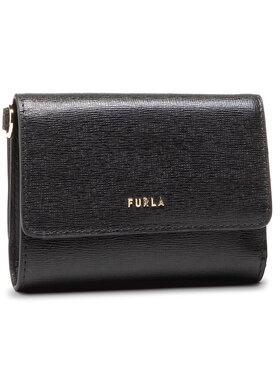 Furla Furla Velká dámská peněženka Armonia WP00033-A.0391-O6000-1-007-20-CN-P Černá