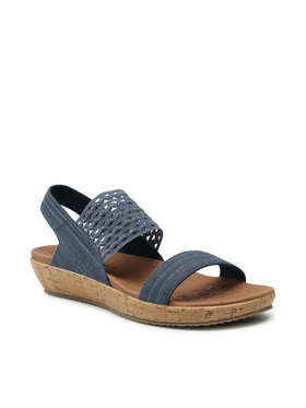 Skechers Skechers Basutės Most Wanted 119013/NVY Tamsiai mėlyna