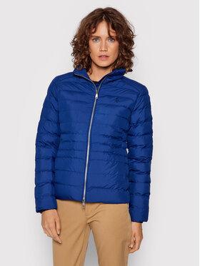 Polo Ralph Lauren Polo Ralph Lauren Pūkinė striukė 211798841013 Mėlyna Regular Fit