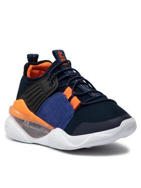 Bibi Bibi Sneakersy Line Flow 1139057 Granatowy