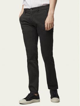 Boss Boss Текстилни панталони Schino 50379152 Черен Slim Fit