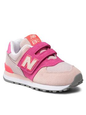 New Balance New Balance Sneakersy PV574WM1 Różowy