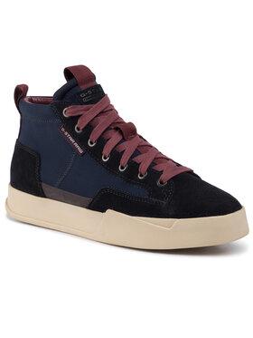G-Star RAW G-Star RAW Laisvalaikio batai Rackam Core Mid D15994-B273-6486 Tamsiai mėlyna