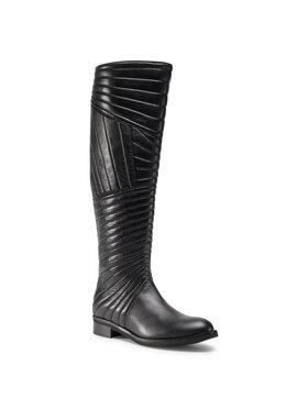 Eva Longoria Eva Longoria Klassische Stiefel EL-02-02-0000237 Schwarz