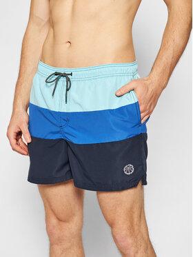 Jack&Jones Jack&Jones Plavecké šortky Bali 12183825 Barevná Regular Fit