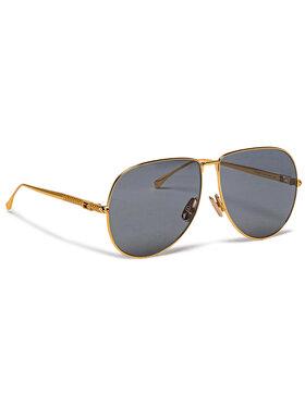 Fendi Fendi Slnečné okuliare FF 0437/S Zlatá