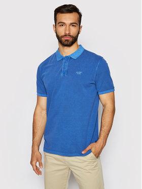 Joop! Jeans Joop! Jeans Polo 15 Jjj-02Ambrosio 30025784 Bleu Regular Fit