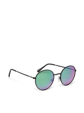Vans Vans Okulary przeciwsłoneczne Glitz Glam Sung VN0A4OWXBLK1 Czarny