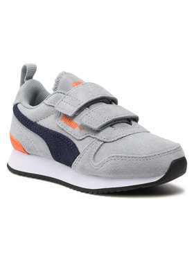Puma Puma Sneakersy R78 Sd V Ps 368590 03 Šedá