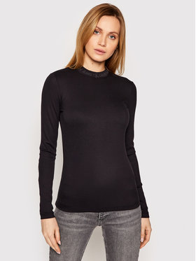 Calvin Klein Jeans Calvin Klein Jeans Palaidinė J20J215228 Juoda Regular Fit