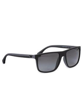 Emporio Armani Emporio Armani Slnečné okuliare 0EA4033 5229T3 Čierna