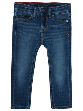 Tommy Hilfiger Tommy Hilfiger Jeans Scanton KB0KB05783 D Blau Slim Fit
