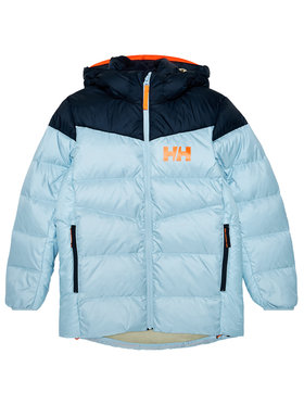 Helly Hansen Helly Hansen Geacă din puf Jr Isf Jord 41612 Colorat Regular Fit
