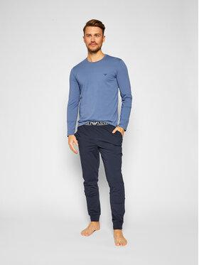 Emporio Armani Underwear Emporio Armani Underwear Pigiama 111789 0A720 16490 Blu scuro