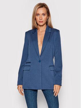 Guess Guess Σακάκι Aida W1BN00 W5D20 Σκούρο μπλε Regular Fit