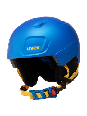 Uvex Uvex Kask narciarski Heyya Pro S5662532003 Niebieski