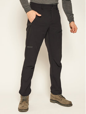 Marmot Marmot Pantaloni outdoor 81910 Negru Regular Fit