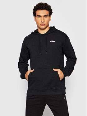 Fila Fila Sweatshirt Dacian 689024 Noir Regular Fit