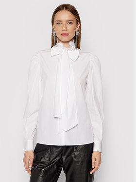 Luisa Spagnoli Luisa Spagnoli Camicia Lily Bianco Regular Fit