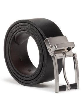 Guess Guess Vyriškas Diržas Not Coordinated Belts BM7257 LEA35 Juoda