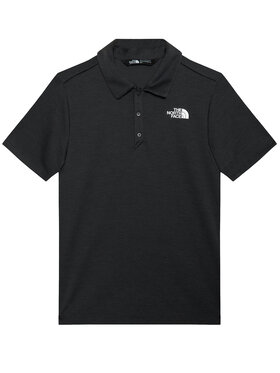The North Face The North Face Polo Horizon NF0A3CPODYZ1 Γκρι Regular Fit