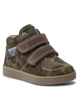 Primigi Primigi Зимни обувки 8417833 M Зелен