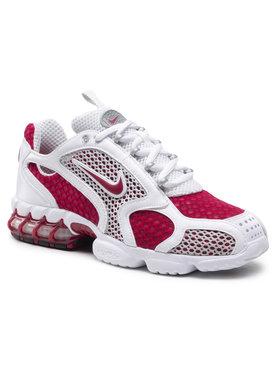 Nike Nike Buty Air Zoom Spiridon Cage 2 CD3613 600 Biały