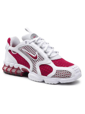 Nike Nike Παπούτσια Air Zoom Spiridon Cage 2 CD3613 600 Λευκό