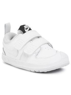 Nike Nike Boty Pico 5 (TDV) AR4162 100 Bílá