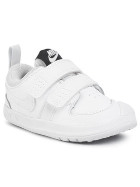Nike Nike Обувки Pico 5 (TDV) AR4162 100 Бял
