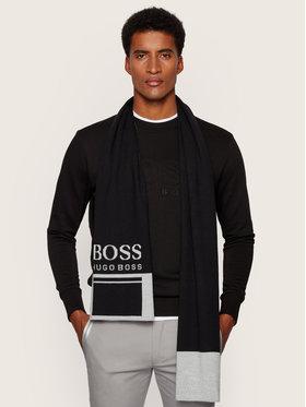 Boss Boss Schal Albo 50433971 Schwarz