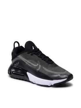 Nike Nike Boty Air Max 2090 CW7306 001 Černá