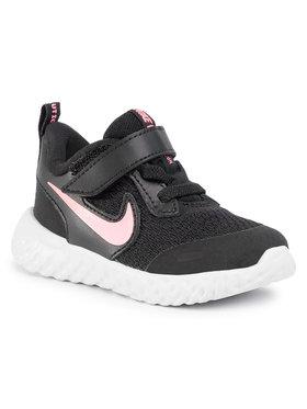 Nike Nike Buty Revolution 5 (TDV) BQ5673 002 Czarny