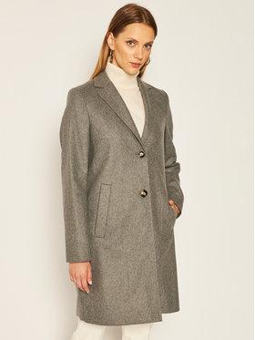 Marc O'Polo Marc O'Polo Prechodný kabát 008 0109 71023 Sivá Regular Fit