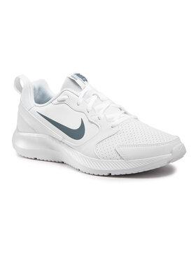 Nike Nike Обувки Todos BQ3198 102 Бял