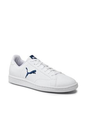 Puma Puma Sneakersy Smash Cat L 362945 06 Biały