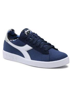 Diadora Diadora Sneakers Game Cv Camo 101.176991 01 60063 Bleumarin