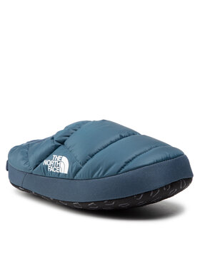 The North Face The North Face Naminės šlepetės Nse Tent Mule III NF00AWMG0J6 Tamsiai mėlyna